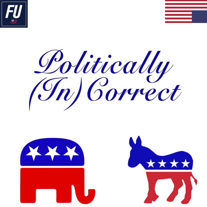 Politically (In)Correct Poster 2
